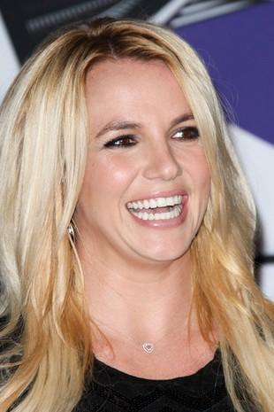 Britney Spears zaręczona!