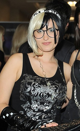 Sara May o dziewczynach z Top model: Są tępe!