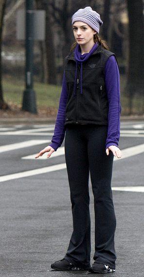 Anne Hathaway zerwała z milionerem!