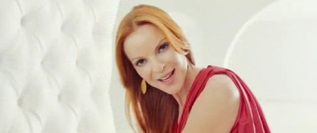 Co reklamuje Marcia Cross? (VIDEO)