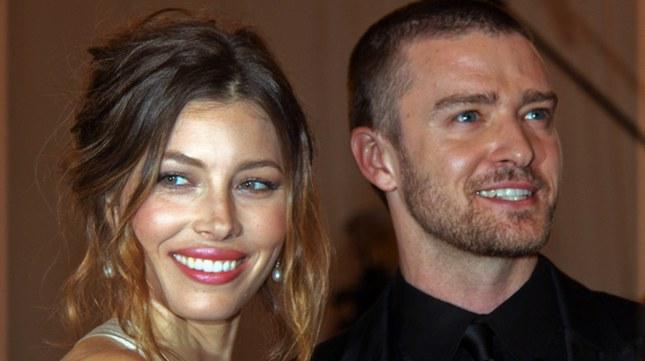 Jessica Biel chce złapać Timberlakea na dziecko?