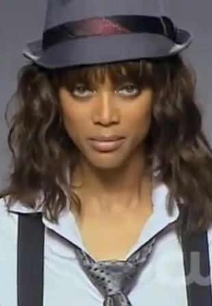 America's Next Top Model – Tyra dała czadu! (VIDEO)