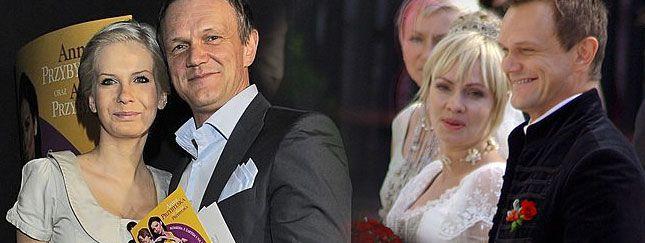 Wyśmiali ślub Pazury