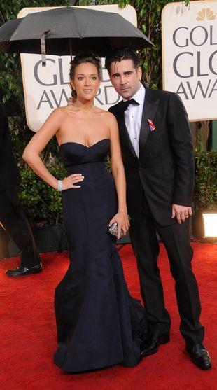 Colin Farrell nie ma zamiaru się żenić
