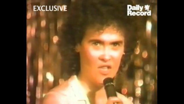 Zobaczcie 22-letnią Susan Boyle! (VIDEO)