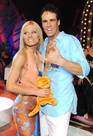 Steve Allen odpadł z Tańca z gwiazdami