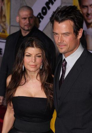 Striptizerka, z którą był mąż Fergie, jest w ciąży?