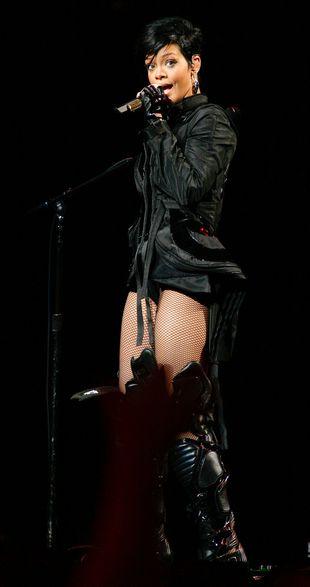 Okładka najnowszego albumu Rihanny (FOTO)