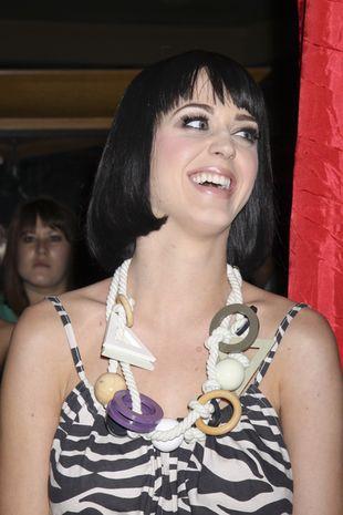 Katy Perry: Nie chodzę z Benjim Maddenem!