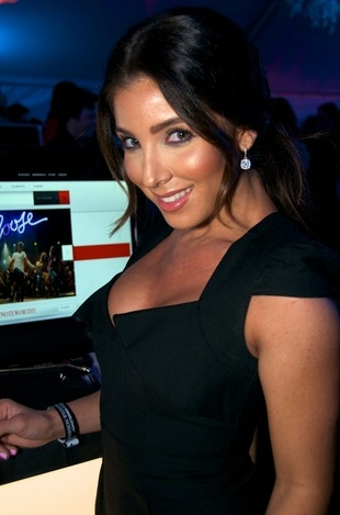 Czy to Kim Kardashian? (FOTO)