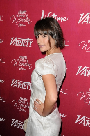 Lea Michele – słodka i zalotna (FOTO)