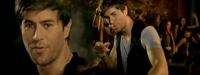 Enrique Iglesias wraca z nowym teledyskiem (VIDEO)
