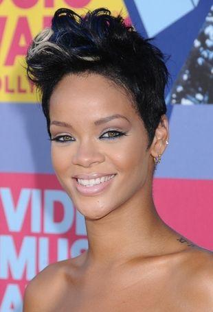 Rihanna wróciła do byłej miłości