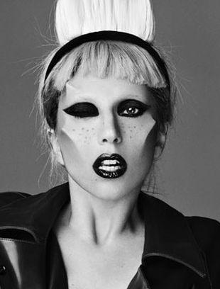 Już jest! Okładka albumu Lady Gagi! (FOTO)