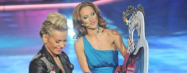 Steczkowska: Doda to wokalistka z innej półki