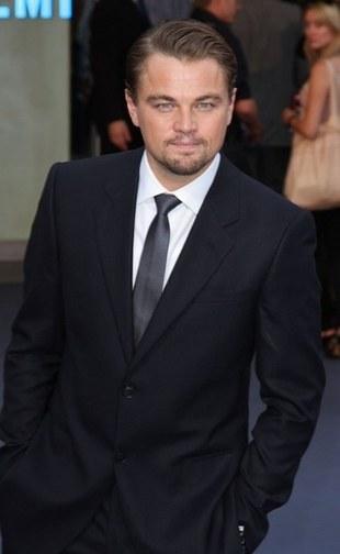 Leonardo DiCaprio chce utrzymać formę