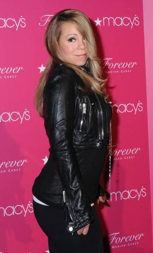 Siostra Mariah Carey jest nosicielką wirusa HIV!