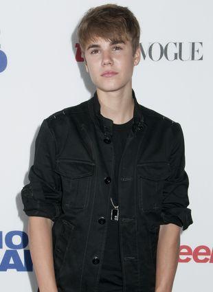 Parodia Baby Justina Biebera – It's not my Baby VIDEO