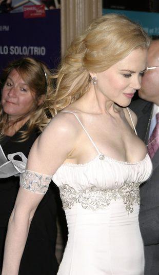 Nicole Kidman chce rzucić aktorstwo dla dzieci