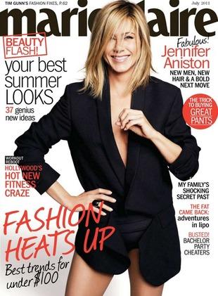 Jennifer Aniston w męskim wydaniu (FOTO)
