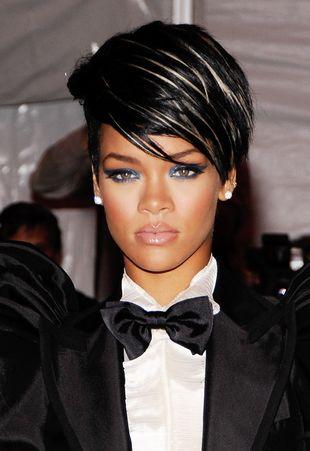 Rihanna jeszcze nie wraca na scenę