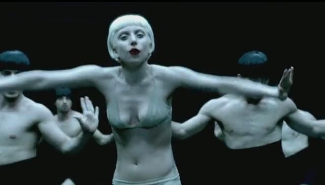 Lady Gaga w Playboyu?
