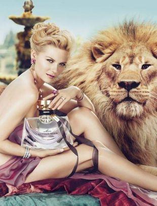 Kirsten Dunst udowadnia, że potrafi być kobieca (VIDEO)