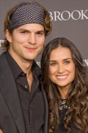 Demi Moore i Ashton Kutcher powiększą rodzinę