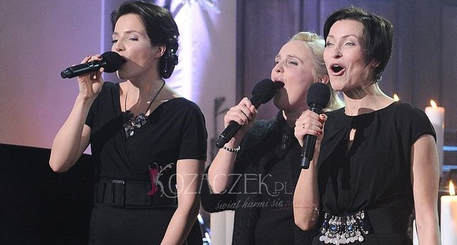 Nastrojowe gwiazdy, czyli świąteczny koncert (FOTO)