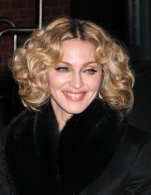 Madonna będzie adoptować