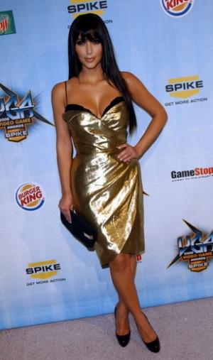 Kim Kardashian i jej seksowny kalendarz
