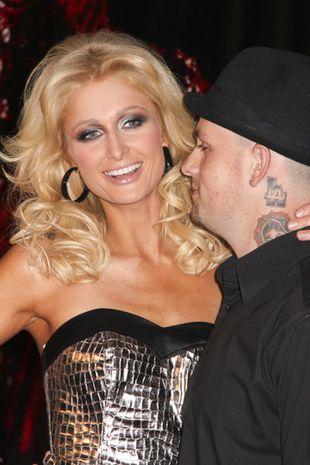 Paris Hilton rozstała się z Benjim Maddenem