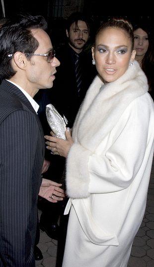 Jak diva Jennifer Lopez robi zakupy?