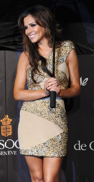 Cheryl Cole: Zawsze będę kochać Ashleya