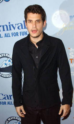 John Mayer krytykuje perfumy sygnowane przez gwiazdy