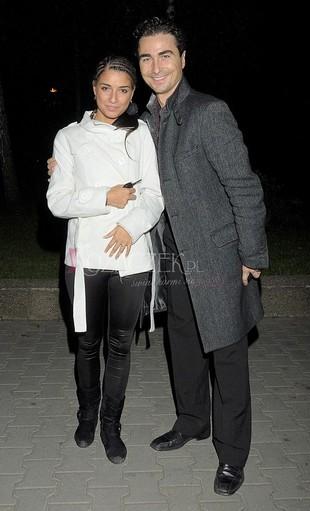 Jan Kliment o swojej dziewczynie: Mieliśmy trochę kłopotów