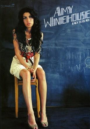 Amy Winehouse chciała założyć rodzinę