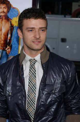 Justin Timberlake odkłada ślub przez mamę