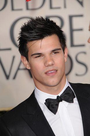 Taylor Lautner kończy dziś 18 lat