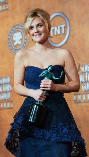 Drew Barrymore i Justin Long zaręczeni!