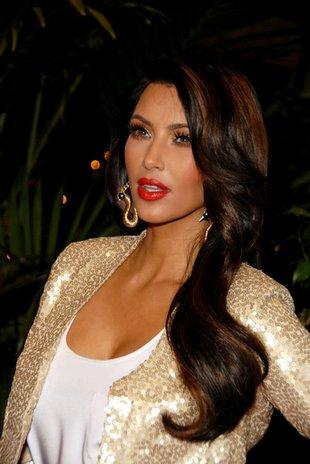 Kim Kardashian zachwycona po wizycie na Haiti