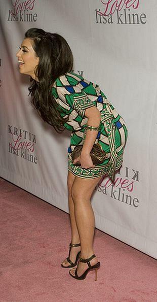 Jak Kim Kardashian kocha paparazzich