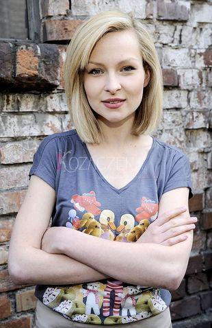 Marieta Żukowska wylądowała w szpitalu!