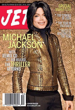 Michael Jackson został muzułmaninem