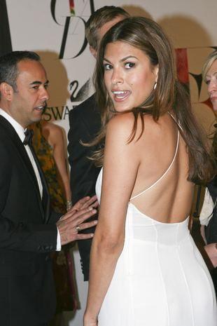 Eva Mendes jest zbyt sexy