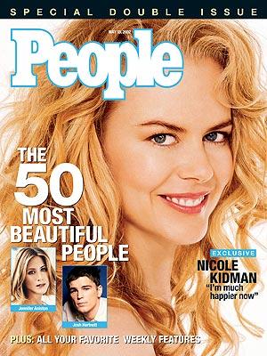 Czy Nicole Kidman znowu kłamie?