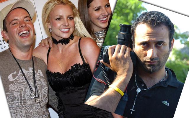 Święta według Britney Spears