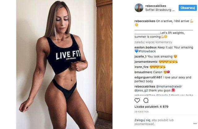 Francuska gwiazda Instagrama zginęła w STRASZNY sposób!