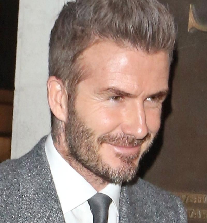 Te zdjęcia pokazują, że małżeństwo Beckhamów to fikcja