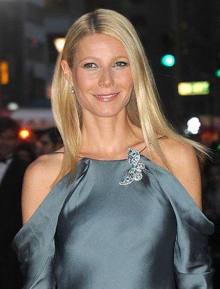 Gwyneth Paltrow najpiękniejszą kobietą na świecie